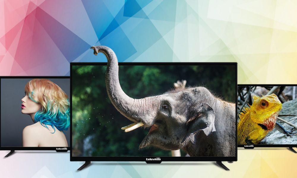 Best Smart LED TV
