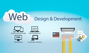 How Can you get Success from a Web Designing Company